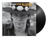 The Essential Stevie Ray Vaugh