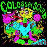 Colossal Squid