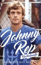 Omslag van 'Johnny Rep'