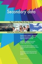 Secondary Data the Ultimate Step-By-Step Guide