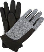 Regatta -Gerson  - Handschoenen - Mannen - MAAT XL - Zwart
