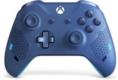 Xbox One Wireless Controller - Special Edition - Sports Blue
