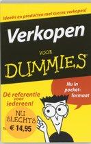 Voor Dummies - Verkopen voor Dummies
