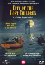 City Of The Lost Children (dvd)