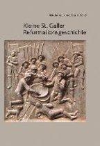 Kleine St. Galler Reformationsgeschichte