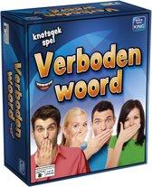 Verboden Woord  - King Pocketspel - Vraag en Antwoordspel