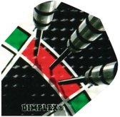 Harrows Darts Dimplex Flight 3 Darts