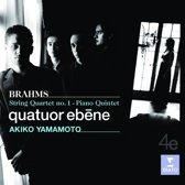 Piano Quintet + String Quartet No. 1