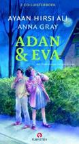Adan en Eva (luisterboek)