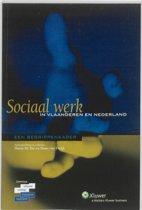 Sociaal werk in Vlaanderen en Nederland