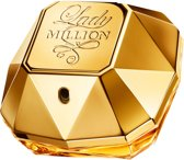 Paco Rabanne Lady Million 80 ml - Eau de parfum - for Women
