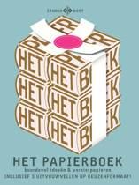 Het papierboek