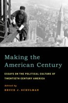 Making the American Century