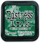 Tim Holtz Distress Ink Pad Pine Needles