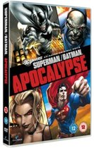 Superman / Batman: Apocalyse (Import)