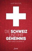Die Schweiz und ihr Geheimnis