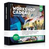 Nr1 Workshop Cadeau 150,-