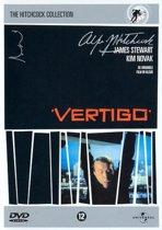 A. Hitchcock: Vertigo (D)