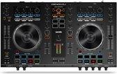 Denon MC4000 Zwart DJ-controller