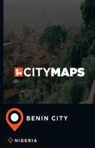 City Maps Benin City Nigeria