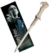 Harry potter - Lord Voldemort  wand pen and bookmark