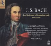Les Six Concerts Brandebo