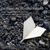 Die Kinder Des Monsieur Mathieu-Lieder Aus Dem Fil
