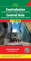 FB Centraal-Azië • Zuid-Kazachstan • Kirgizië • Tadzjikistan • Turkmenistan • Oezbekistan