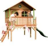 AXI Sophie - Speelhuis met glijbaan