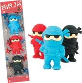 Ooly - Gummen Ninja