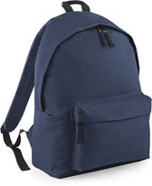 BagBase Backpack Rugzak - 18 l - French Navy