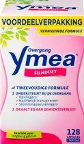 Ymea Menopauze Silhouet - Voordeelverpakking - 128 capsules - Voedingssupplement