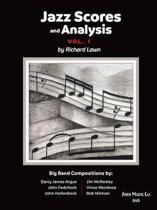 Jazz Scores and Analysis Vol. 1