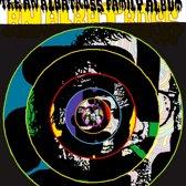 An Albatross Family Album