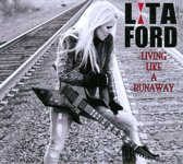 Living Like A Runaway (Digipack)