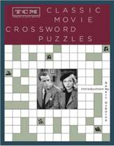 Tcm Classic Movie Crosswords Puzzles