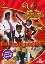 Club van Sinterklaas 7: Speelgoeddief