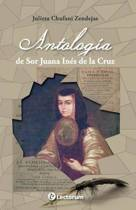 Antologia de Sor Juana Ines de La Cruz
