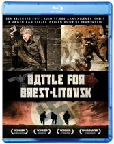 Battle For Brest-Litovsk (Blu-ray)