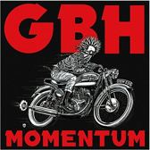 Momentum (Red Vinyl)