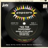 Do The Popcorn. Original Hits And Rarities From Be