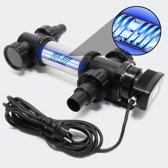 SSU24 UVC filter 24 watt tot 40 000 liter vijverinhoud