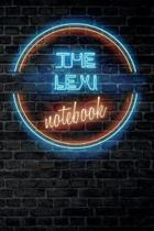 The LEXI Notebook