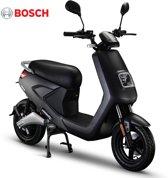 IVA E-GO S4 Elektrische Scooter Matgrijs 45 km/h