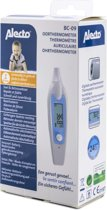 BRAUN IRT6020MNLA Digitale Thermometer - Oorthermo