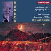 Symphonies 2&6