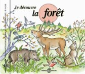 Soundscape Presentations for Children: Je Decouvre La Foret