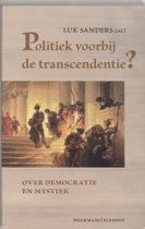 Politiek Voorbij De Transcendentie?