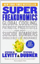 Superfreakonomics (A-Format)