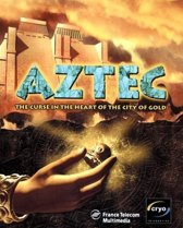 Aztec The Curse in the Heart of the City of God